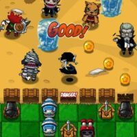 simpson springfield, Les derniers jeux Android : Simpson Springfield, Monster Rivals, Bakery Story, …
