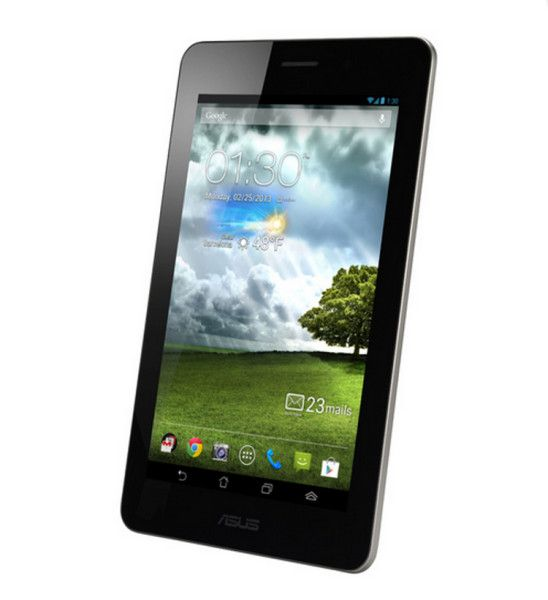 asus fonepad 7 pouces mwc