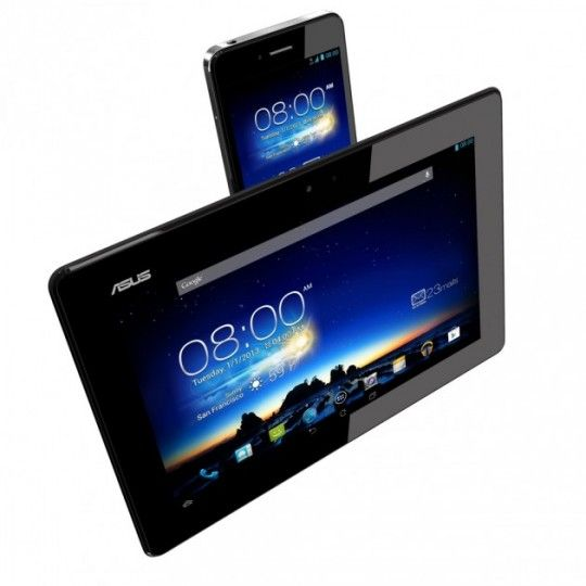 asus padfone infinity 10.1 2013