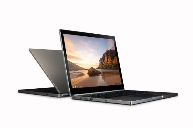 chromebook OS google