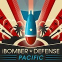 logo iBomber Defense Pacific