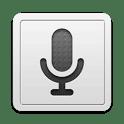 logo Recherche vocale
