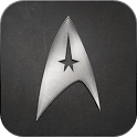 logo Star Trek App