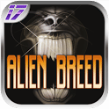 logo Alien Breed