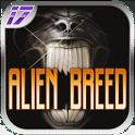 logo Alien Breed