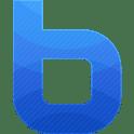 logo bump