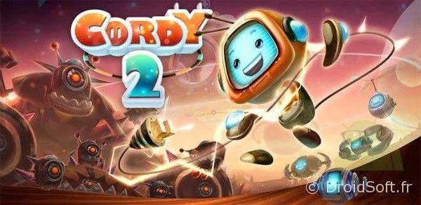 cordy 2 android gratuit jeu