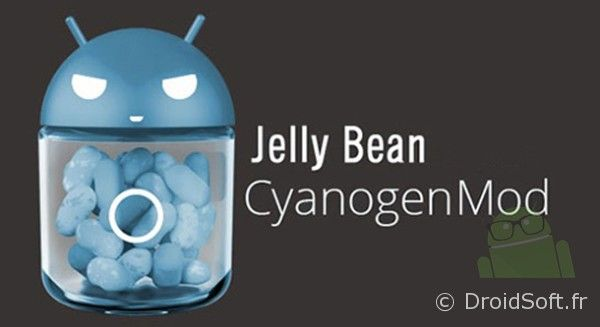 cyanomod-101 jelly bean