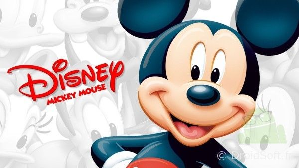 mickey wallpaper android