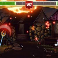 monster rivals android