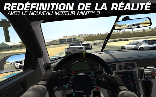 realracing 3 android