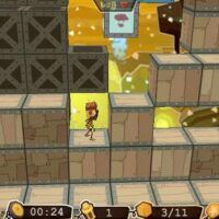 robo5 android gratuit jeu