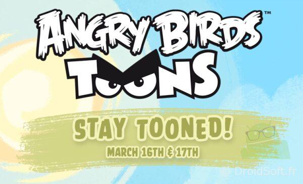 rovio angry birds toons