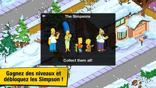 simpsons springfield android 2