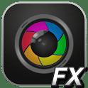 logo Camera ZOOM FX
