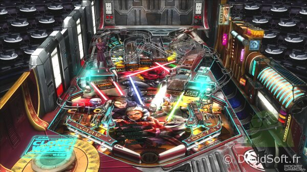 star wars pinball android 3