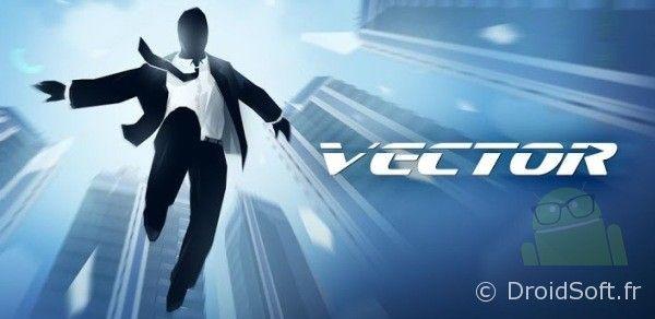 Vector s'inspire fortement du Parkour afin de proposer un jeu plein ...
