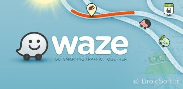 waze gps app gratuite android. Black Bedroom Furniture Sets. Home Design Ideas