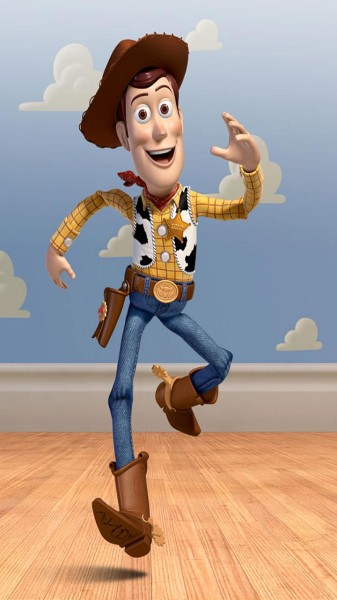 woody wallpaper android