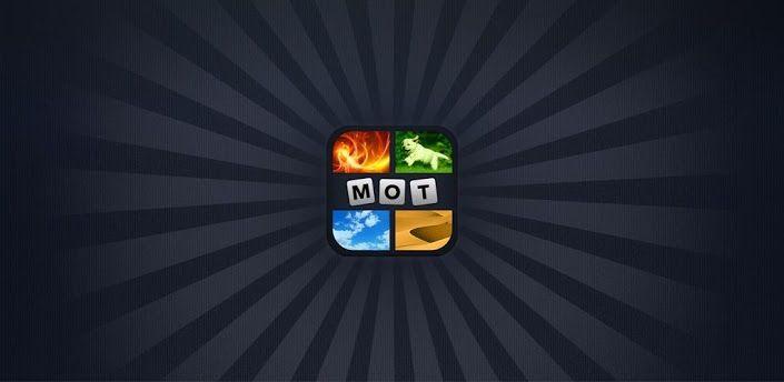 Les jeux 4 images 1 mot en français :