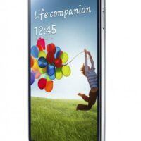 Galaxy S4 photo officielle