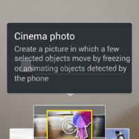 Galerie Photo Galaxy S4 2