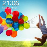 Home Galaxy S4 4