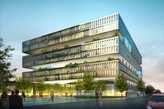 Samsung-Campus