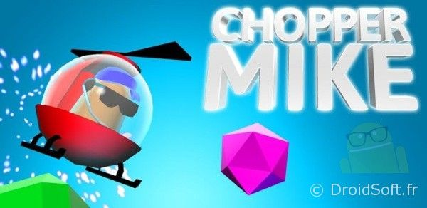 chopper mike android