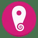 logo Chameleon Launcher for Phones
