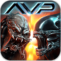 logo AVP: Evolution
