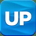 logo UP by Jawbone