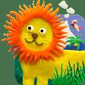 logo Pâte à modeler jungle gratuit