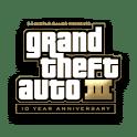 logo Grand Theft Auto III
