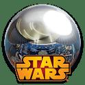 logo Star Wars Pinball