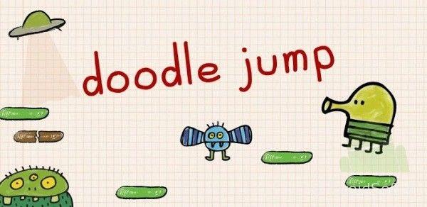 doodle jump android gratuit