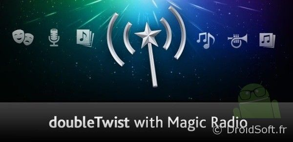 double twist player android
