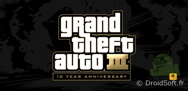 gta 3 android anniversaire