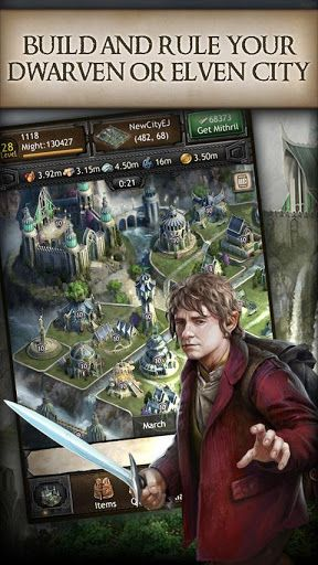 hobbit android 1