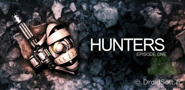 hunters android