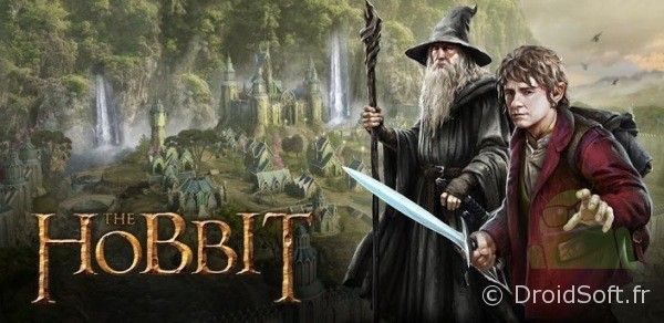 hobbit kong of middle earth android