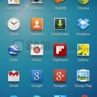 Galaxy S4, L'OS du Galaxy S4 de 1.5GB disponible au téléchargement