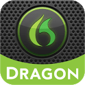 logo Dragon Remote Microphone