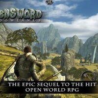 ravensword 2, Derniers jeux Android : Ravensword 2, Pac-man, Crumble Zone, …
