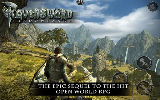 ravensword 2 android 1