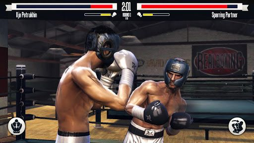 real boxing android 2