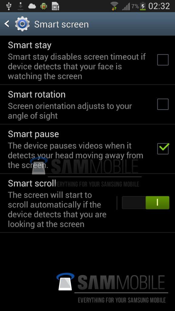 Smart Pause