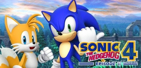 sonic 4 ep 2 android