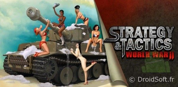 strategy & tactics 2 android