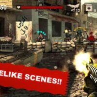 swat strikeforce 2 android